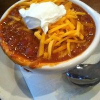 Photo taken at Cheli's Chili Bar by Ashley B. on 2/27/2012