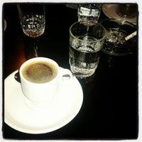 Photo taken at Café Bombay by Felipe G. on 5/29/2012