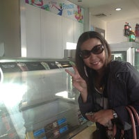 Photo taken at Baskin Robbins by nutty on 5/16/2012
