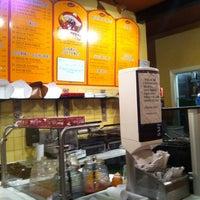Photo taken at La Burrita by Bretton R. on 9/6/2012