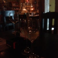 Photo taken at Barcino by Tracy Austin K. on 6/17/2012