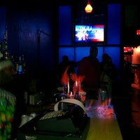 Photo taken at Agave by Tejas G. on 9/2/2012