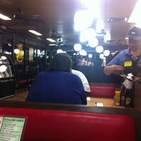 Photo taken at Waffle House by Patricia C. on 8/2/2012
