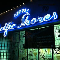 Photo taken at Pacific Shores Bar by John P. on 7/16/2012