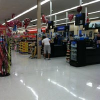 Photo taken at Walmart Supercenter by Lauren B. on 2/10/2012