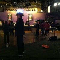 Photo taken at La Rumba by Allison W. on 2/20/2012