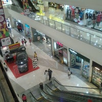 Photo taken at Galaxy Mall by Surya W. on 4/29/2012