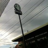 Photo taken at Starbucks Coffee by Merielle O. on 4/4/2012