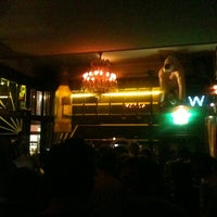 Photo taken at De Witte Aap by Alejandro H. on 8/28/2012