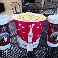 Photo taken at Regal Cinemas Lincolnshire 21 & IMAX by Dimetri P. on 8/7/2012