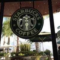 Photo taken at Starbucks by Marcelo F. on 4/17/2012
