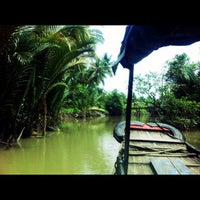 Photo taken at Mekong by MyTummyisFull.com on 3/28/2012