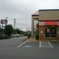 Photo taken at KFC by Rick S. on 6/11/2012