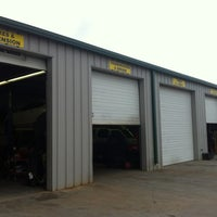 Photo taken at Sanport Auto Solutions, Inc. by Antoine S. on 3/7/2012