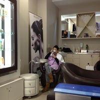 Photo taken at Spa Nails & More by Pablo Y. on 7/4/2012