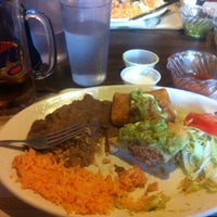 Photo taken at Hernandez Mexican Food by John P. on 7/27/2012