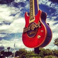 Photo taken at Hard Rock Hotel & Casino Biloxi by Petr K. on 8/24/2012