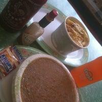Photo taken at Grateful Bread & Freakbeat Vegetarian by CalyxAnn on 5/24/2012