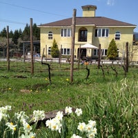 Photo taken at St.Cousair Winery by O M. on 5/5/2012