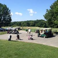 Photo taken at Rock Creek Golf Course by Kareem R. on 6/23/2012