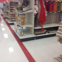 Photo taken at Target by Michelle O. on 5/24/2012