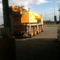 Photo taken at Flying J by Trucker R. on 5/25/2012