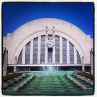 Photo taken at Cincinnati Museum Center at Union Terminal by Beth W. on 8/12/2012