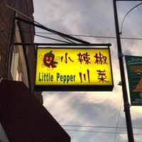 Photo taken at Little Pepper by jon f. on 7/26/2012