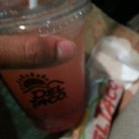Photo taken at Del Taco by Courteney H. on 8/19/2012