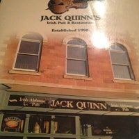 Photo taken at Jack Quinn's by 💗Holly💗 on 8/8/2012