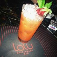 Photo taken at Lalu by Efi P. on 4/5/2012