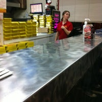 Photo taken at Chicken On The Way by Brooks D. on 3/29/2012