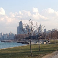 Photo taken at Lake Shore Drive by William F. on 3/14/2012
