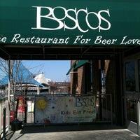 Photo taken at Boscos by David P. on 3/1/2012