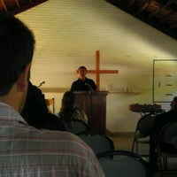 Photo taken at City Church of Compton by Mike H. on 2/5/2012