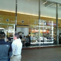 Photo taken at Chipotle Mexican Grill by Troy G. on 4/12/2012