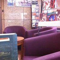 Photo taken at O'Briens Irish Sandwich Cafe by nurmaisarah on 5/31/2012