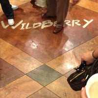 Photo taken at Wildberry Pancakes and Café by Rob T. on 8/26/2012