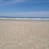 Photo taken at Atlantic Beach 15th St by J H. on 4/5/2012