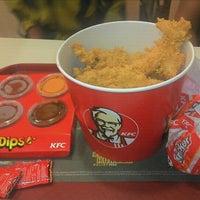 Photo taken at KFC Restaurant by Sanjay T. on 9/2/2012