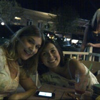 Photo taken at Beach House Grill & Tacos by Natália R. on 8/25/2012