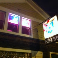 Photo taken at The Hideout by Mark F. on 5/4/2012