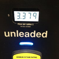 Photo taken at Costco Gas by Gary M. on 2/22/2012