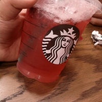 Photo taken at Starbucks by Johanna S. on 7/19/2012