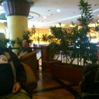 Photo taken at Hotel Sentral by Riza Fathoni R. on 5/17/2012