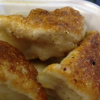 Photo taken at Golden Fried Dumpling by Michelle Wendy on 9/9/2012