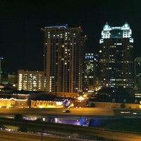 Photo taken at One80 Grey Goose Lounge by Richard M. on 3/2/2012