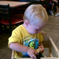 Photo taken at Cici's Pizza by Dale E. on 7/14/2012