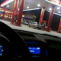 Photo taken at Sheetz by Christina R. on 8/7/2012