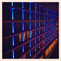 Photo taken at InterContinental Melbourne The Rialto by Alex Z. on 9/1/2012